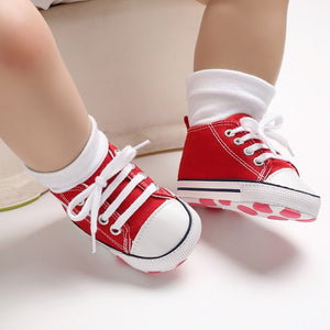 Anti-Slip Baby Sports Sneakers