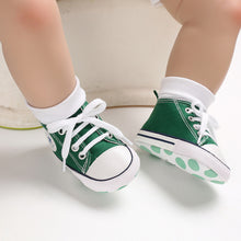 Load image into Gallery viewer, Anti-Slip Baby Sports Sneakers