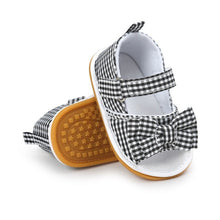 Load image into Gallery viewer, Best Selling-Dotted Summer Baby Girl Sandals
