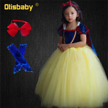 Load image into Gallery viewer, Birthday Girl Princess Communion Christmas Dress