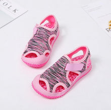 Load image into Gallery viewer, Fashionable Non-slip Kid's Sandals