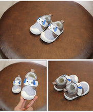 Load image into Gallery viewer, 'Wag' Sport Flex Baby Sneakers