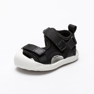 Limited Edition 'Marley Play' Velcro Sandals [v. 2]
