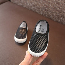 Load image into Gallery viewer, 'Honeycomb' Slip-on Sport Sneaker