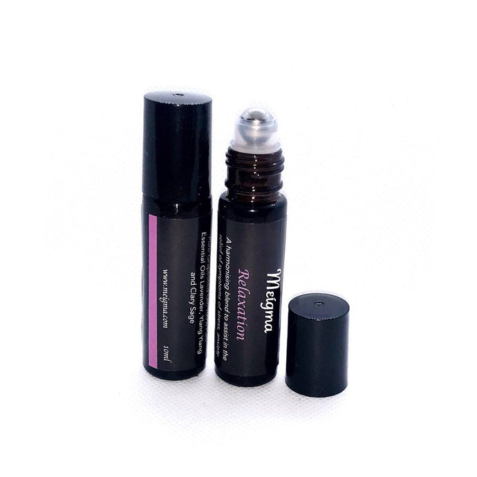 Relaxation Essential Oil Roll-on