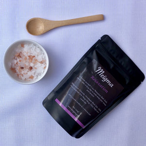 Magnesium Relaxation Bath Soak