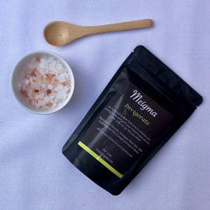 Magnesium Invigorate Bath Soak