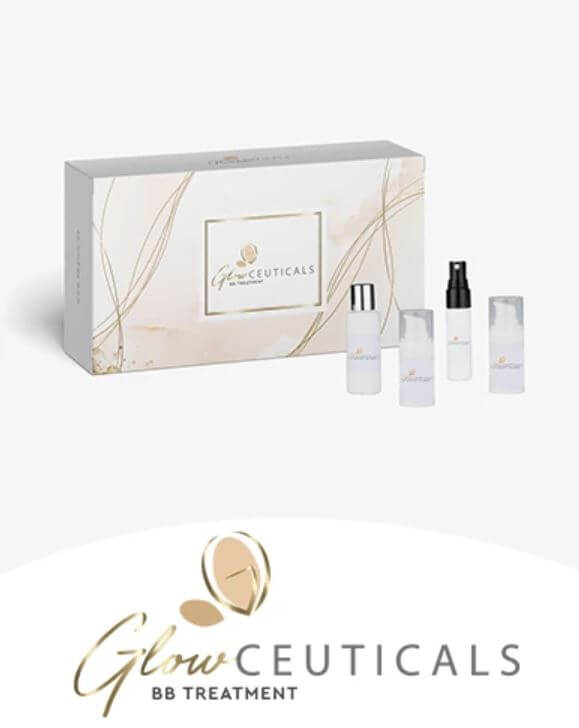 Glowceuticals Starterset BB Treatment