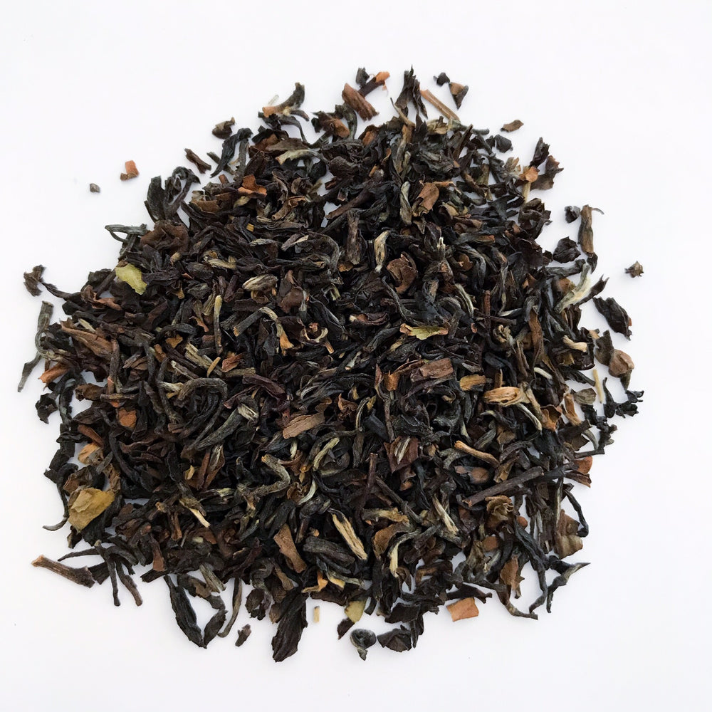 Glenburn Darjeeling Second Flush Black Tea