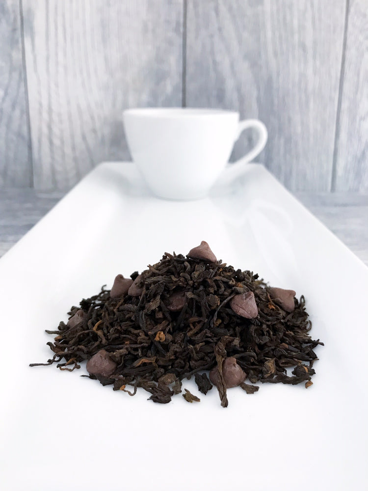 Chocolate Puer
