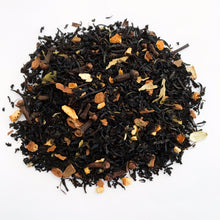 Load image into Gallery viewer, Organic Mandarin Chai with Anise