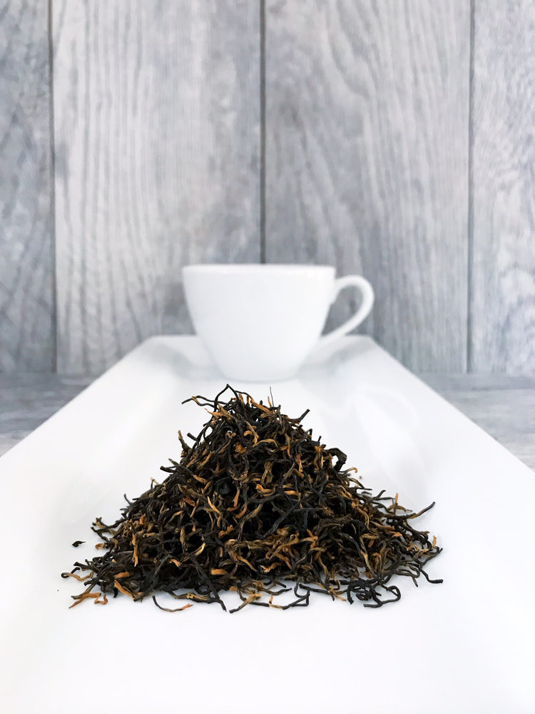 Golden Monkey Black Tea
