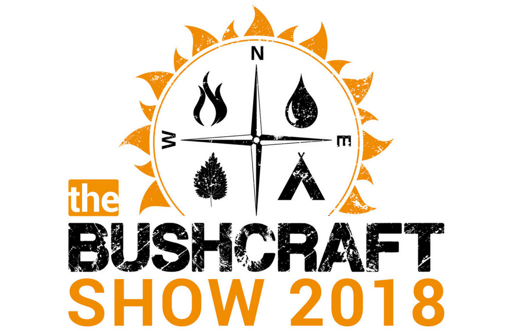 Bushcraft Show UK 2018
