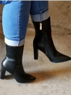 Typical Chic Ankle Boot