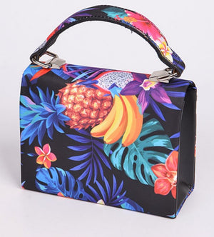 Tropical Vibes Handbag
