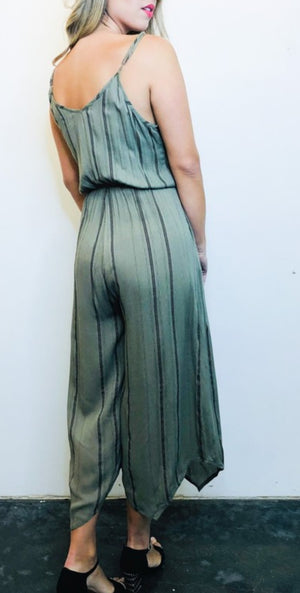 Sage Goddess Jumpsuit