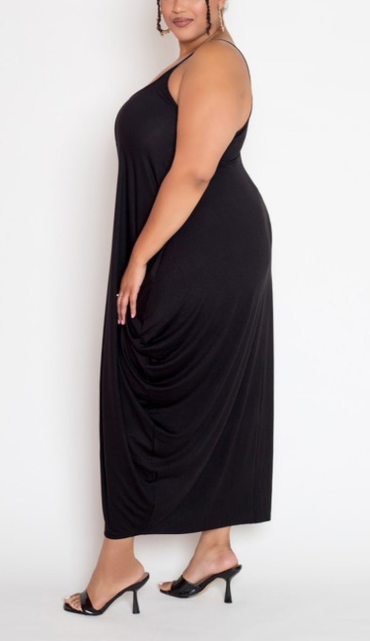 Loungin Plus Size Dress