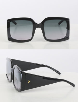 Blackout Sunglasses