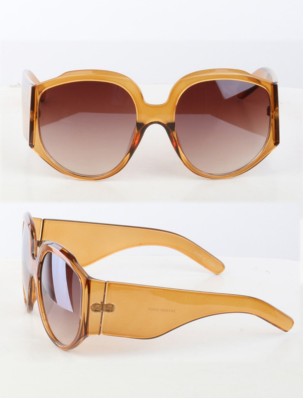 Golden Breeze Sunglasses