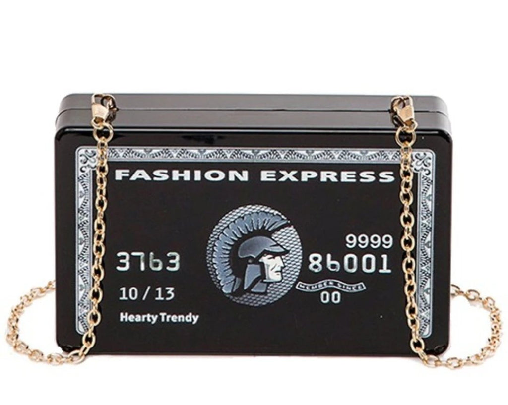 Express Checkout Handbag