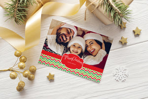 Greeting and Holiday Cards