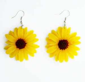 Drop Sunflowers