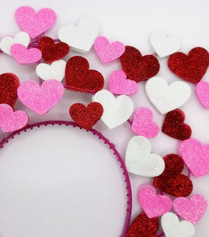 Love Heart Crown