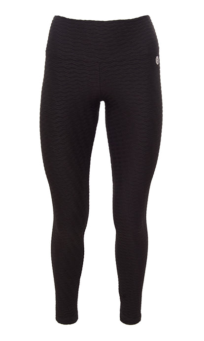 Dark Grey PTNT Leggings