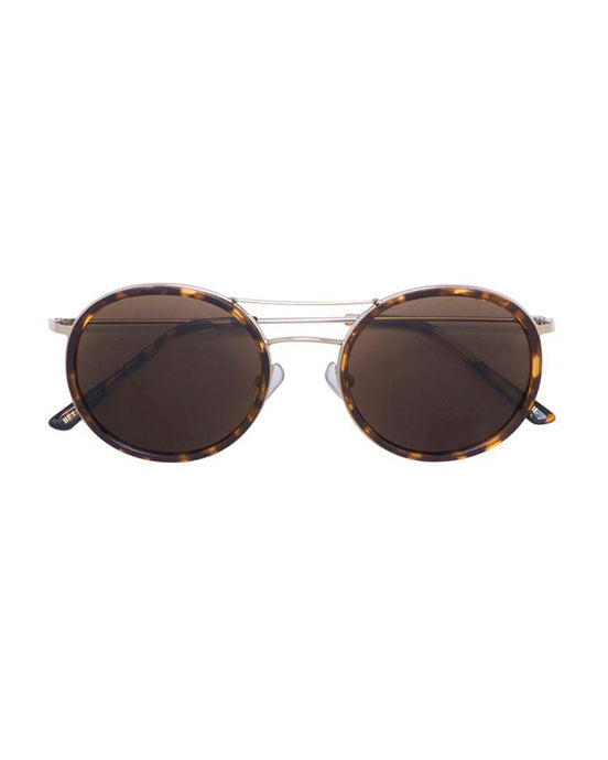 Tortoiseshell Beta Sunglasses