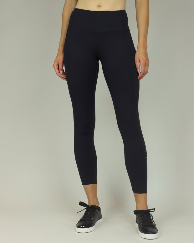 BLAIZ | BLAIZ | Black High Waisted Leggings