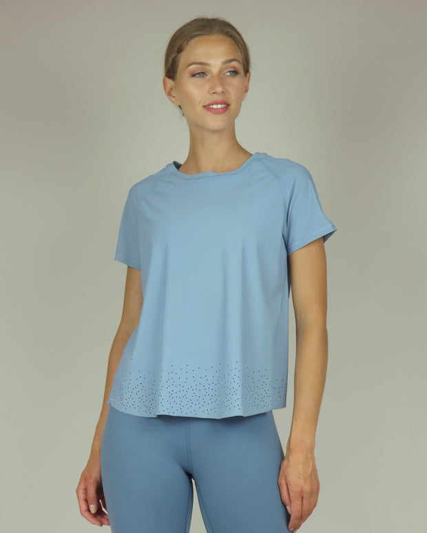 BLAIZ | BLAIZ | Dusty Blue T-Shirt