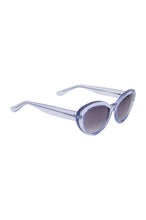 Load image into Gallery viewer, Purple Helena Sunglasses