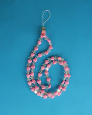 Copacabana Beaded Phone Necklace