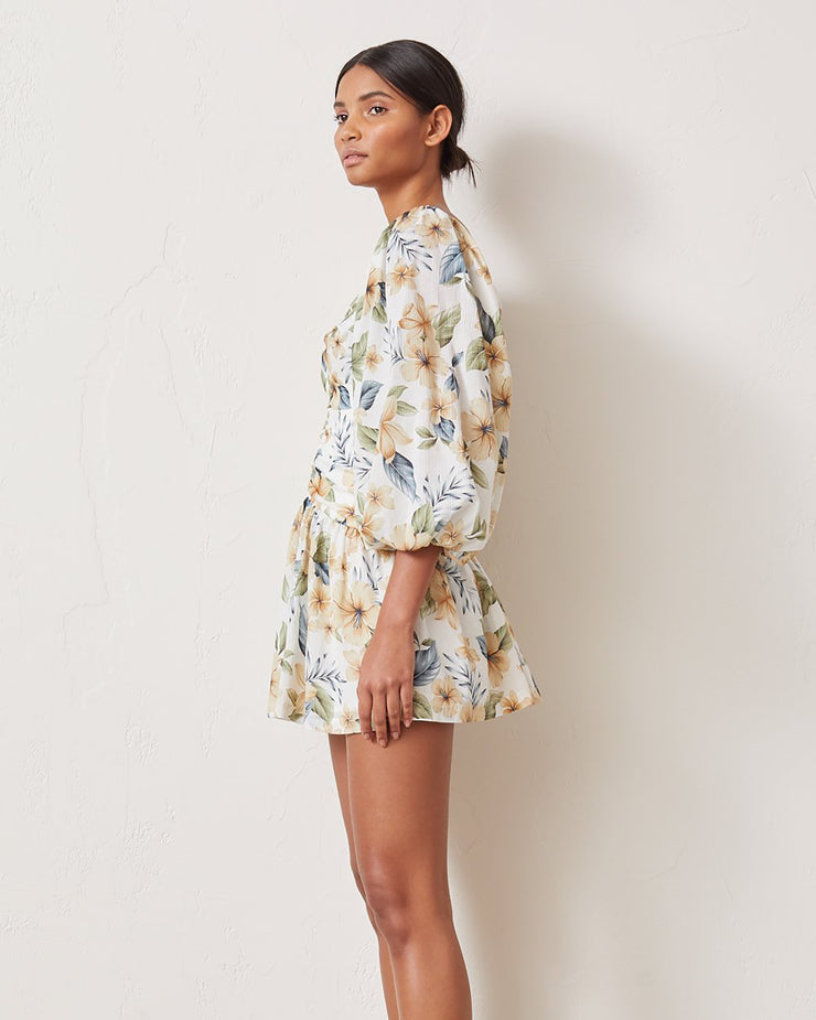 BEC & BRIDGE | BLAIZ | Fleurette Mini Dress