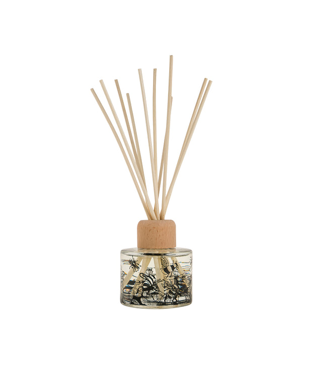 Bee Free Reed Diffuser