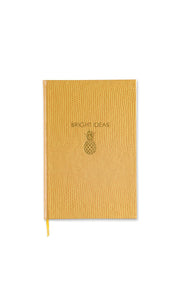 Bright Ideas Pocket Notebook