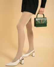 FLORIAN LONDON | BLAIZ | Mini Vienna Green Tote Bag