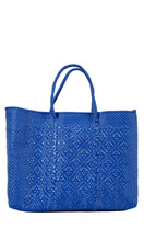 Load image into Gallery viewer, Cobalt Blue Tote Bag