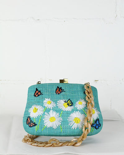 Blair Daisy Cross Body Bag