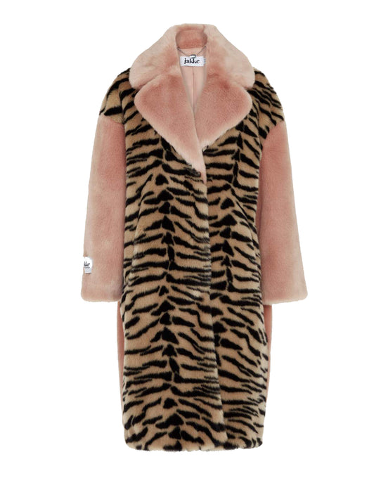 Pink Tiger Kelly Coat