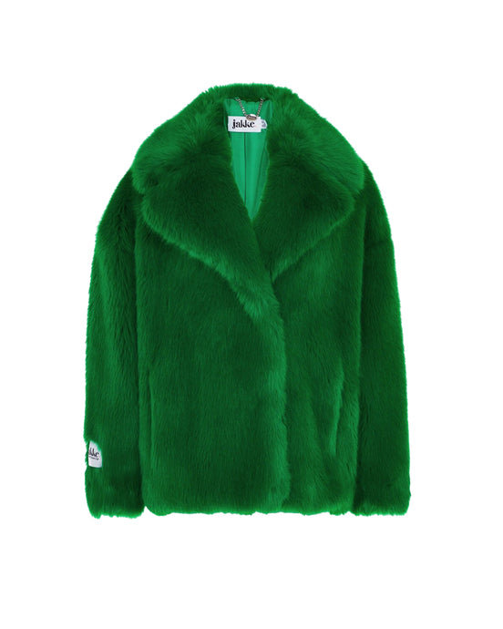 Jade Green Rita Jacket