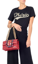 Load image into Gallery viewer, Cherie Embellished T-Shirt