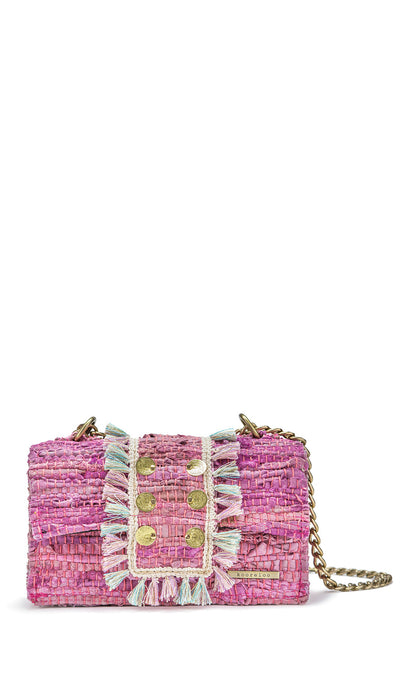 New Yorker Soho Pink Shoulder Bag