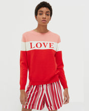 Load image into Gallery viewer, Love Cashmere Jumper