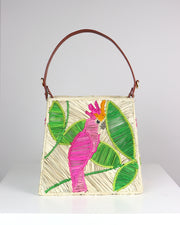 Parrot Shoulder Bag