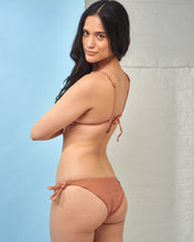 Load image into Gallery viewer, Copper Triangle Bikini Top