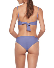 Cornflower Blue Dream Bikini Top