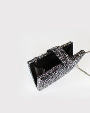 Black Candy Clutch