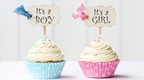 Thème baby shower, baby shower party, babyshower