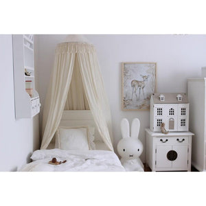 Cotton & sweets - Ciel de lit Boho